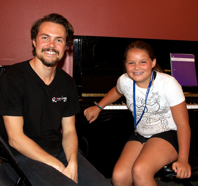 van tuyl music academy piano lessons