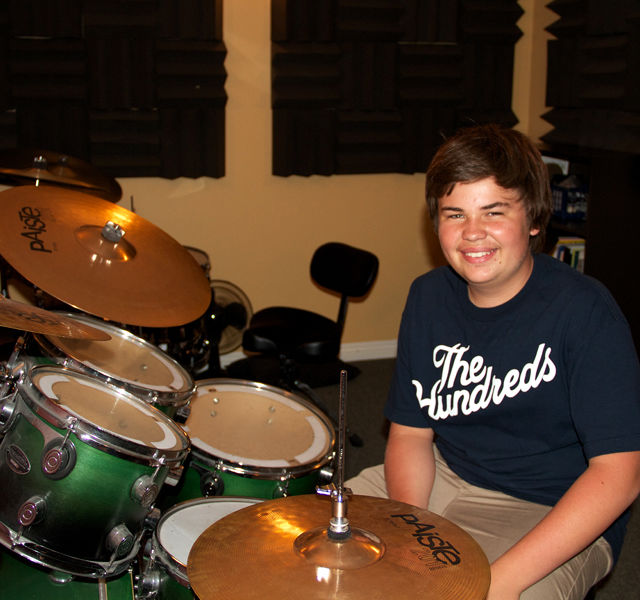 van tuyl music academy drum lessons