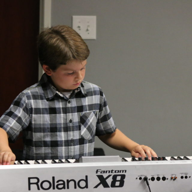 van tuyl music academy piano lessons concert