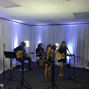 van tuyl music academy music video production