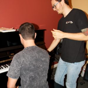 van tuyl music academy huntington beach piano lessons
