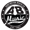 ab music studios huntington beach
